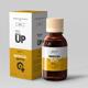 Amber Medicine Bottle Mockups - GraphicRiver Item for Sale