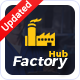 Factory HUB - Industry and Construction WordPress Theme - ThemeForest Item for Sale