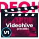 Stylish Urban Promo - For Youtube Opener / Event Slideshow/ Portfolio Promo - VideoHive Item for Sale