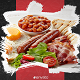 Delicious Food Slideshow - VideoHive Item for Sale