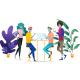 Brifa - Creative Agency HTML5 Template - ThemeForest Item for Sale