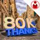 Facebook Like 80k - GraphicRiver Item for Sale