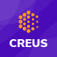 Creus - Business and Financial Consulting WordPress Theme - ThemeForest Item for Sale