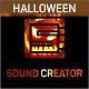 For Halloween Kit