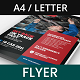 Car Repair Mechanic Flyer - GraphicRiver Item for Sale