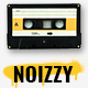 Noizzy - Music Theme - ThemeForest Item for Sale