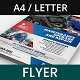 Car And Auto Mechanic Flyer - GraphicRiver Item for Sale