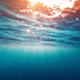 Underwater Whoosh