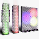 Stage Decor 10 Modular Wall Column - 3DOcean Item for Sale