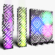 Stage Decor 13 Modular Wall Column - 3DOcean Item for Sale