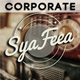 Corporate Ambient Inspiring Motivational - AudioJungle Item for Sale