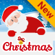Christmas & 2019 New Year Party HTML Template With Wish Mailer - ThemeForest Item for Sale
