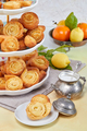 Italian Fried Pastries - PhotoDune Item for Sale