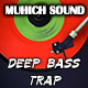 Deep Bass Trap - AudioJungle Item for Sale