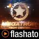 Megatron - VideoHive Item for Sale