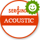 Positive Acoustic for Kids - AudioJungle Item for Sale