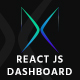 Magemax - React JS Admin Dashboard - ThemeForest Item for Sale
