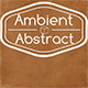Tech Ambient Chill - AudioJungle Item for Sale