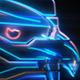 Colorful Futuristic Title or Logo Intro - VideoHive Item for Sale