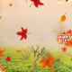 Autumn slideshow - VideoHive Item for Sale