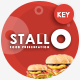 Stallo Keynote Template - GraphicRiver Item for Sale
