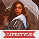 25 Lifestyle Photoshop Action - GraphicRiver Item for Sale