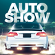 Auto Show - Street Edition - GraphicRiver Item for Sale