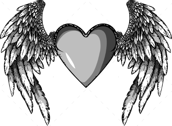 Heart Design for Valentines Day