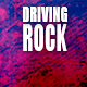 Energetic Driving Indie Rock Logo