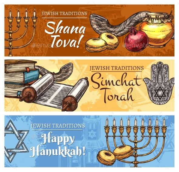 Hanukkah Jewish Holidays