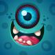 Huge Halloween Monster Sound Effects Pack