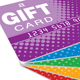 Color Gift Cards - GraphicRiver Item for Sale