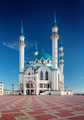 Qol Sharif Mosque in Kazan, Russia - PhotoDune Item for Sale