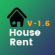 HouseRent - Multi Concept Rental WordPress Theme - ThemeForest Item for Sale