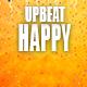 Upbeat Happy Logo