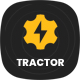 Tractor - Industrial, Industry & Manufacturing WordPress Theme - ThemeForest Item for Sale