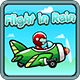Flight in Rain - CodeCanyon Item for Sale