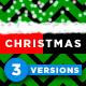 Christmas Acoustic Ukulele
