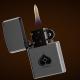 Animated 3D Lighter Model - 3DOcean Item for Sale
