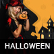 Halloween Banner Set - GraphicRiver Item for Sale
