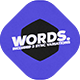 Words Stomp - VideoHive Item for Sale