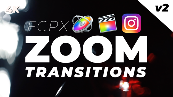 Fcpx Video Effects & Stock Videos from VideoHive
