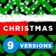 Christmas Bumpers