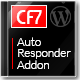 CF7 Auto Responder Addon - CodeCanyon Item for Sale