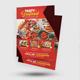 Tasty Seafood Flyer - GraphicRiver Item for Sale