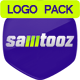 Marketing Logo Pack 43