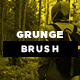 Grunge Brush Slideshow - VideoHive Item for Sale