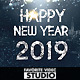 New Year Diamond Countdown - VideoHive Item for Sale