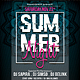 Summer Nigh Flyer / Poster - GraphicRiver Item for Sale