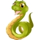 Green Snake - GraphicRiver Item for Sale